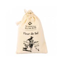 Fleur de sel sachet