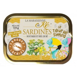 SARDINES EDITION SPECIALE...