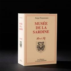 Livre coffret Musée de la...